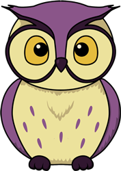Albert The Owl