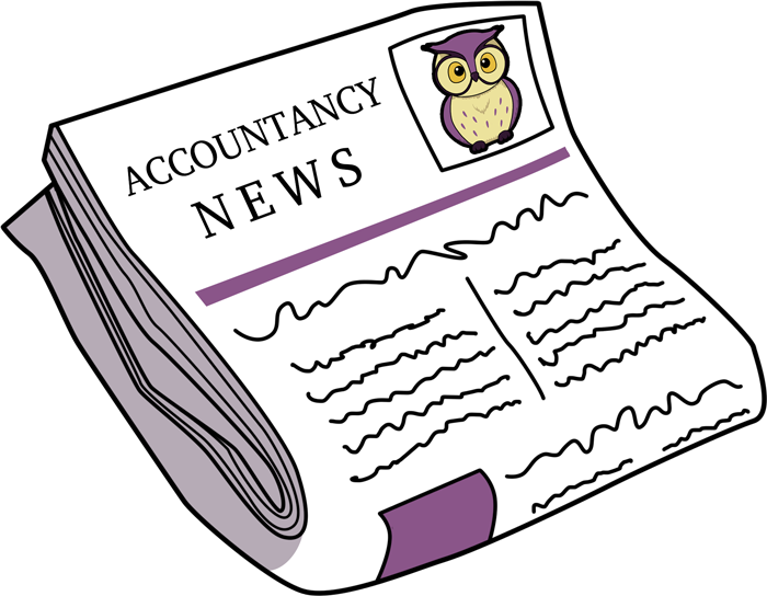 Accountancy News From Albert The Owl