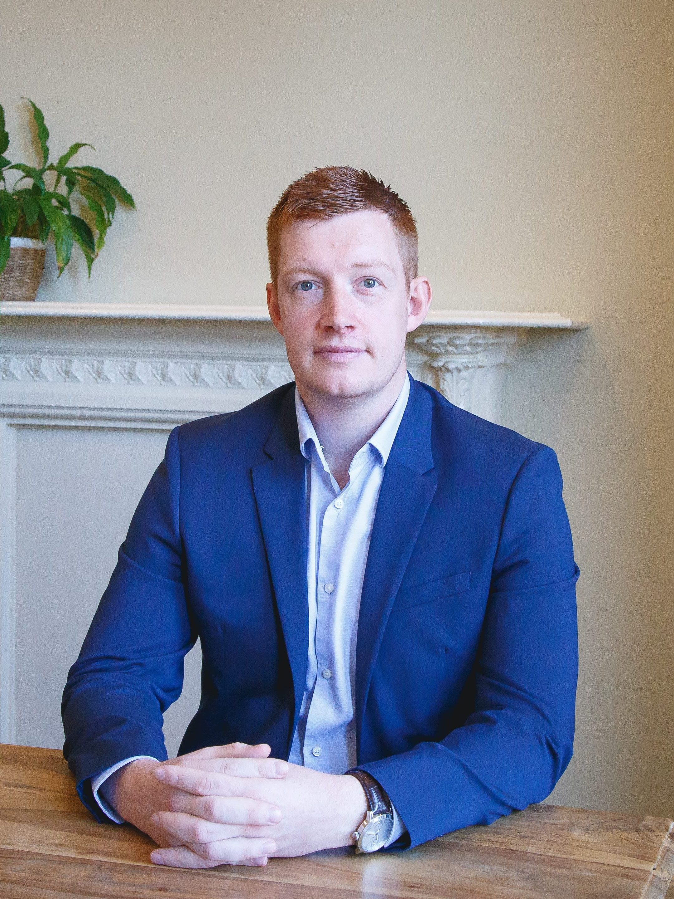 Rob Udale: Managing Partner, Chartered Accountant and Chartered Tax Advisor.